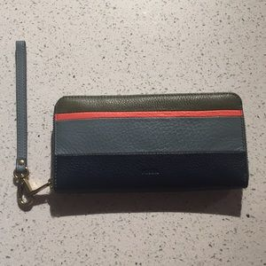 Accessories - New Fossil Wallet